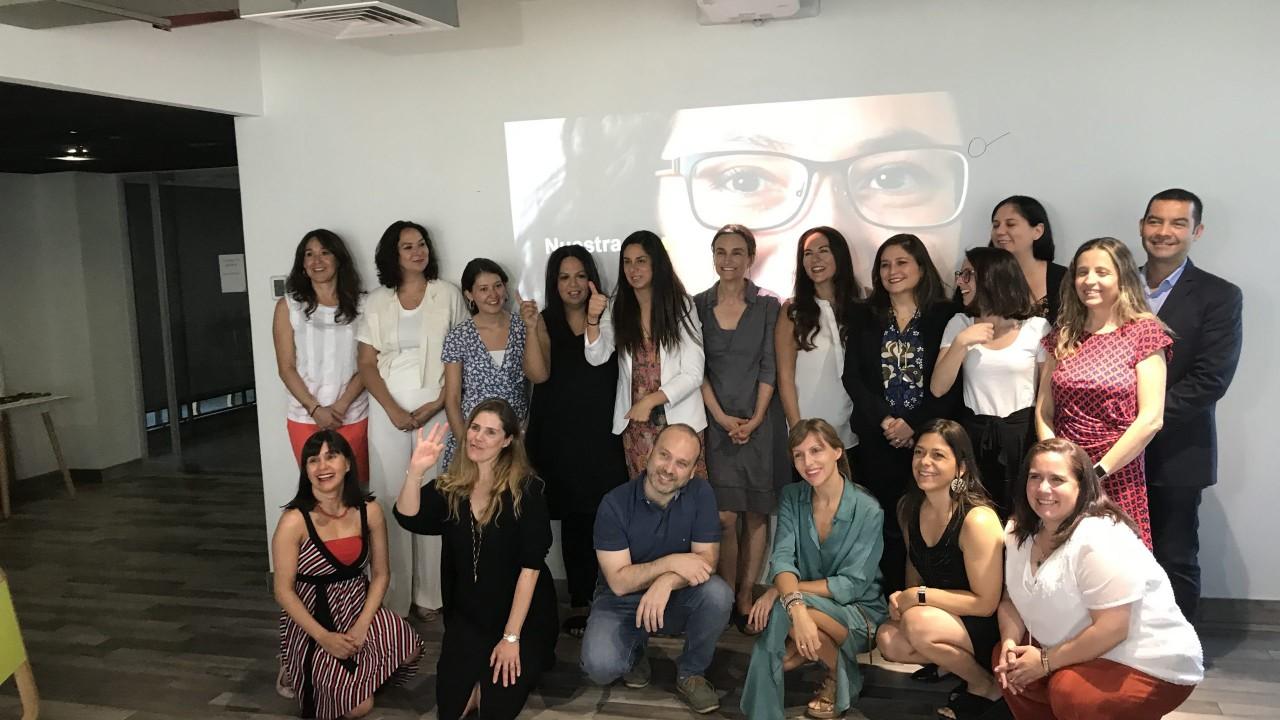 """Nace """"Nuestra Voz"""" un Espacio para la Opinión de las Mujeres"""